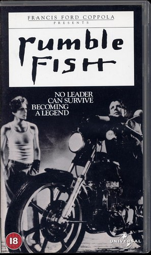 Rumble Fish - Video